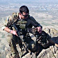 2017 Archived Warrior : SSG John Horrell, U.S. Army