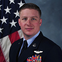 2017 Archived Warrior : Sgt Michael T. Farthing, U.S. Air Force
