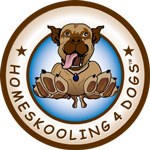 Home Skooling 4 Dogs