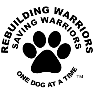 Rebuilding Warriors - Saving Warriors One Dog At A Time